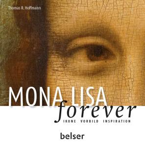 Cover: Mona Lisa, Belser Verlag