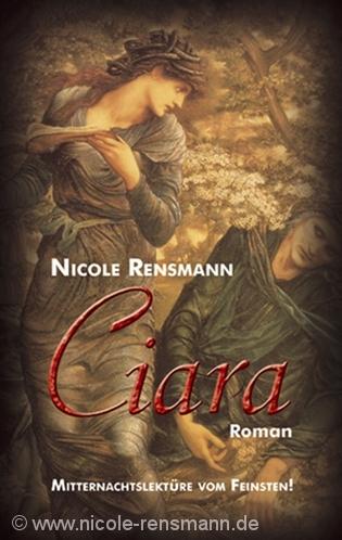 Cover: Ciara von Nicole Rensmann, Festa Verlag