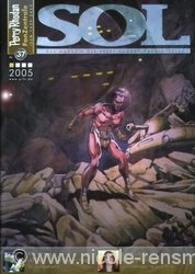 Cover: Sol 37/2005
