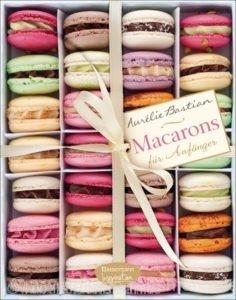 "© Cover: ""Macarons"" von Aurélie Bastian / Bassermann Verlag"