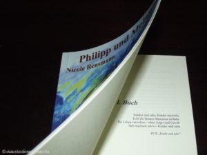 Philipp und Melanie Buch 1
