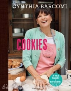 Cover: Cookies von Cynthia Barcomi