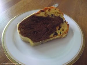 Restekuchen mit vielen leckeren Zutaten ...