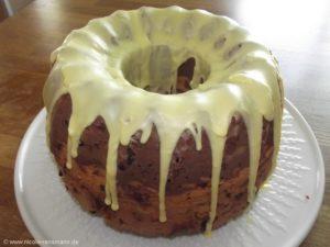 Restekuchen mit Biss