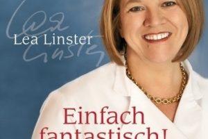 Cover: Einfach fantastisch! von Lea Linster