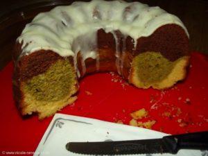 Schneller Kuchen für Zwischendurch ...