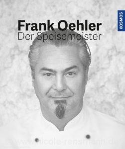© Cover: Der Speisemeister von Frank Oehler / Kosmos Verlag