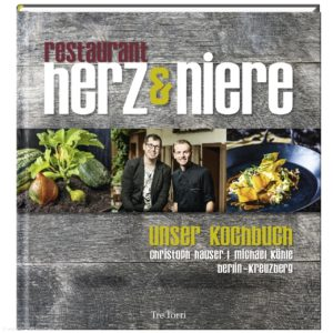 Cover: herz&niere