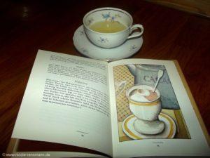 """Seite 22/23 aus """"Der elegante Theetisch"""""""