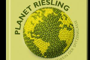 Cover: Planet Rieslgin von Stuart Pigott / TreTorri