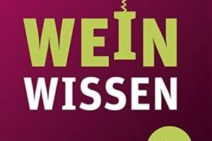 Cover: Weinwissen
