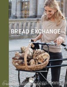 Cover: Bread Exchange von Malin Elmid / Prestel Verlag