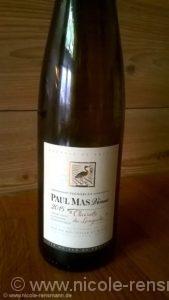 Paul Mas Vinus 2015 Clairette du Languedoc