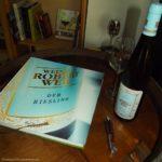Buch und Wein: Der Riesling - Weingut Weil