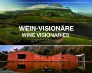 © Cover: »Wein-Visionäre« / Delius Klasing Verlag