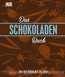 © »Das Schokoladenbuch« von Dom Ramsey (u.a.) / Verlag Dorling Kindersley