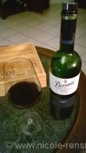 Beronia Rioja Reserva 2011