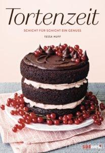 »Tortenzeit« von Tessa Huff / Südwest Verlag