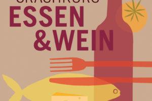 © Cover: »Crashkurs Essen & Wein« von Gero Rindchen und Gotthard Scholz / Hallwag