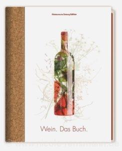 © Cover: »Wein. Das Buch.« / Süddeutsche Zeitung Edition