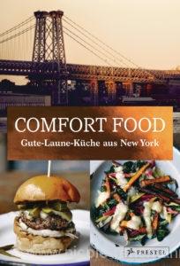 © Cover: »Comfort Food« von Russell Norman / Prestel Verlag