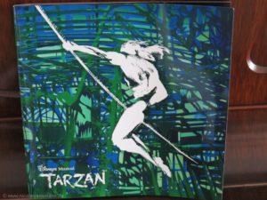 Tarzan - Das Begleitheft mit vielen Fotos
