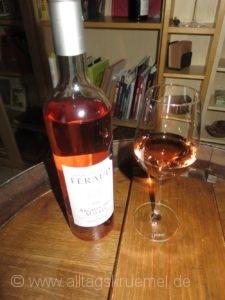 2015 Rosé Aromes des Maures, Domaine des Féraud