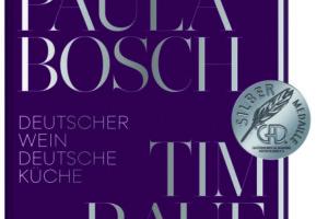 © Cover: »Deutscher Wein. Deutsche Küche« von Paula Bosch & Tim Raue