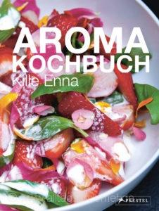 © Cover:»Aroma Kochbuch« von Kille Enna / Prestel Verlag
