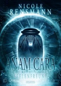 Cover: ANAM CARA - Seelenfreund  / 2018