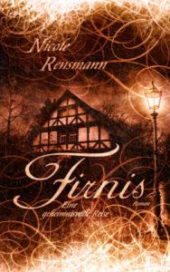 Nicole Rensmann - FirnisPhantastisch-Historischer Roman