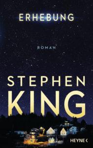 © Cover: »Erhebung« von Stephen King / Heyne Verlag