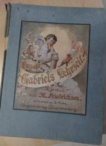 »Engel Gabriels Lehrzeit« von M. Friedrichsen