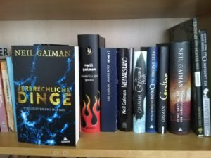 Bücher von Neil Gaiman