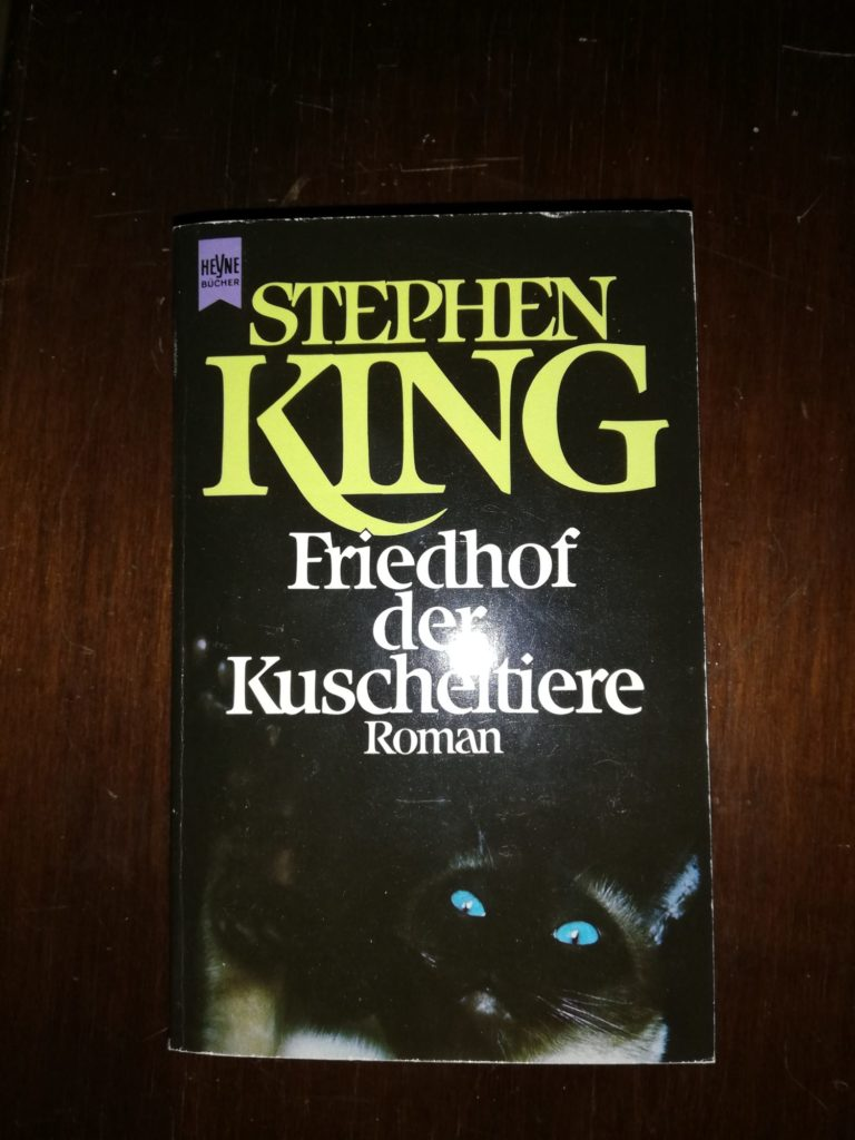 Heyne Verlag, 1988
