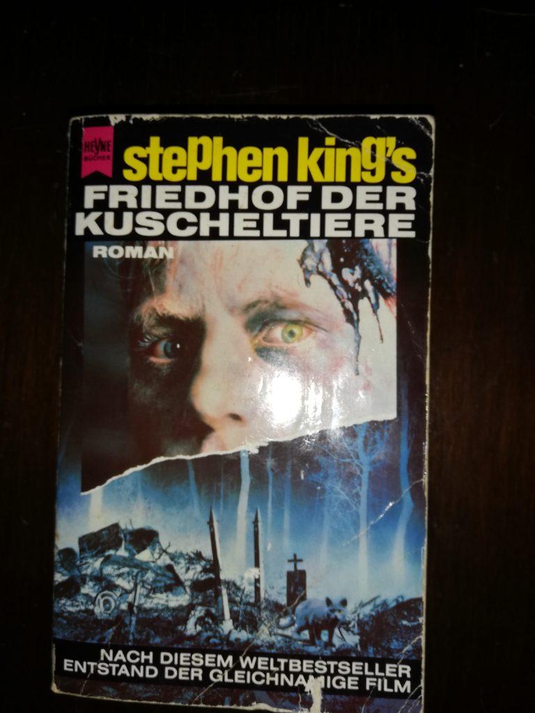 Buch zum Film, Heyne Verlag, 1989