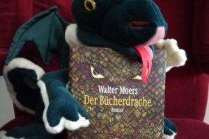 Der Drache präsentiert: Der Bücherdrache von Walter Moers