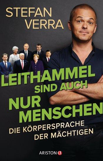 © Cover: »Leithammel sind auch nur Menschen« von Stefan Verra /Ariston Verlag