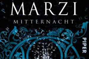 © Cover: »Mitternacht« von Christoph Marzi / Piper Verlag
