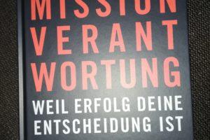 © »Mission Verantwortung« von Bernd Kiesewetter / Business Verlag
